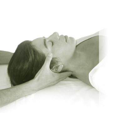 Craniosacral Training